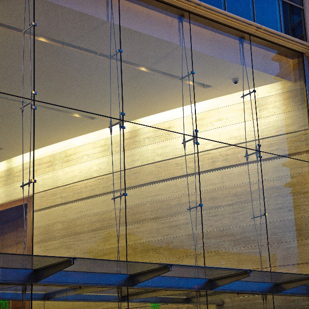 Square 54 Washington DC glasstensionwall glasswall tensionRod tension truss edgeClamphellip