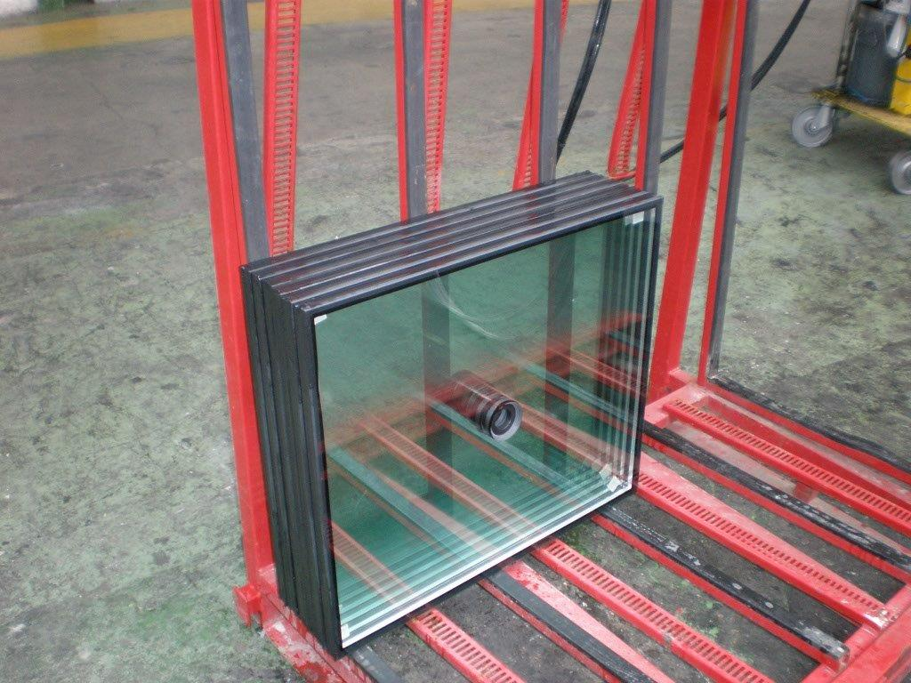 Insulating Glass Unit Production Nupress